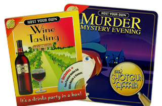 Host Your Own Games for your Hen Party