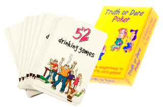 Different Card Games