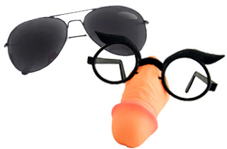 Stag Do Glasses