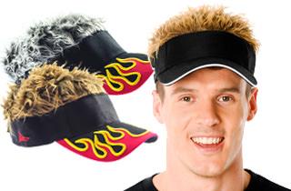 Group Headwear