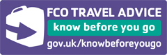 Know Before You Go - staying safe and healthy abroad